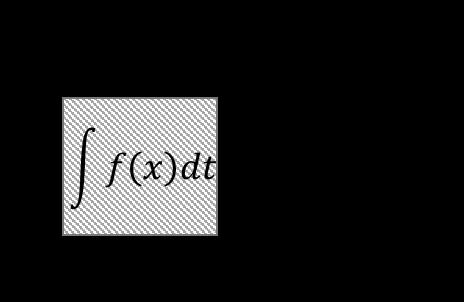 積分例(単位10ms)